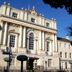 Mansion House function rooms