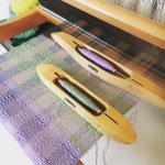 An Introduction to Pattern Weaving with Cotton