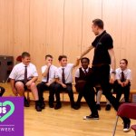 Anti-Bullying Workshops and Shows for Schools