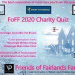 FoFF 2020 Charity Quiz