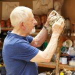 John W Mills, Sculptor to the Nation, Talk and Gallery Tour