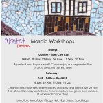 Mosaic Workshops - St Albans