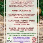 Nimble Crafters