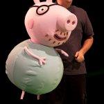 Personalised Daddy Pig Videos