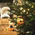 Pop-up Carols at St Albans Cathedral