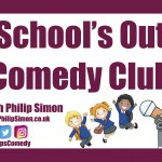 School's out Comedy Club