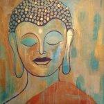 Compassionate Buddha