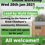 Online Community Visioning Workshop