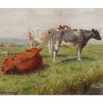 'Artist of the Month' - Rowland Wheelwright