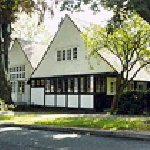 Letchworth Settlement / Adult Education Centre