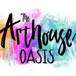 The Arthouse Oasis / art studio