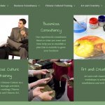 Culture Pagoda / Chinese Culture and Language Learning Workshops