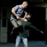 Voxed Dance Theatre / Dance Theatre Company