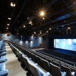 Campus West WGC / Cinema