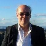 John Fleming / comedy blogger, TV and stage producer, ghostwriter/editor
