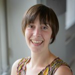 Beth McDougall / Community Projects and Learning Coordinator