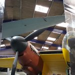 deHavillandMuseum / de Havilland Aircraft Museum