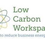 Low Carbon Workspaces / energy improvement grants