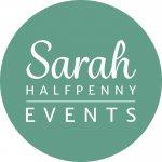 Sarah Halfpenny / Events