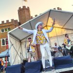 Hertford Town Council / Events