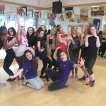 Pro-Action Hertfordshire / FREE Dance Leadership Course - Summer Holidays 2015