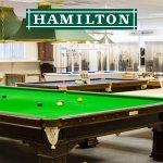 Hamilton Billiards / handmade-snooker-tables