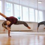 Hannah Pickett Dance / Hannah Pickett Dance