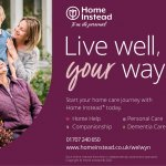 Home Instead Senior Care - Welwy / Home Care Provider