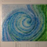 A Touch of Glass / Jane Ducarreaux