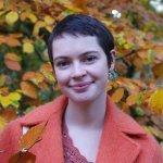Katie Kelson / Prospective Postgraduate Student