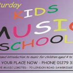 Creative Music Ltd / Music Tuition