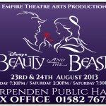 Empire Theatre Arts / Profile