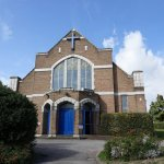 The Scroll Church / Simeon Wood Concert