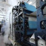 Frogmore Paper Mill / The Apsley Paper Trail
