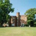 Hertford Castle - Venue for Hire