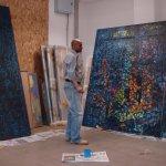 Abu Jafar / Visual Artist / Sculptor