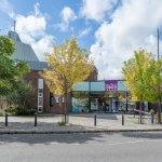 Hertford Theatre / Whats on