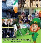 Huddersfield St Patrick's Day Parade