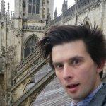 Comedian makes film for Holmfirth Arts Festival Online 2020