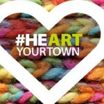#HEARTyourtown