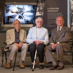 Holocaust exhibition shortlisted in the National Lottery Awards