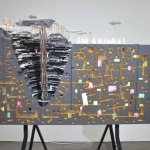 Market Gallery exhibitions online
