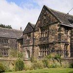 Oakwell Hall features on new 'Filmed in Kirklees' website