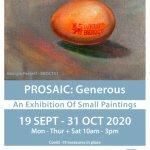 Prosaic: