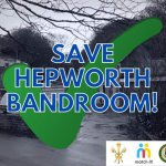 Save Hepworth Bandroom Appeal
