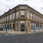 Managed work space within a thriving hub - Available to let