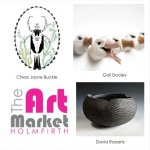 The Art Market HOLMFIRTH / Art, design & contemporary craft for sale & commission
