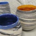 Ammie Flexen / Ceramic Artist, Public Artist and Arts Manager