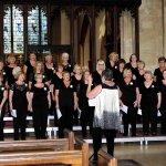 Penistone Ladies Choir / Community Choir
