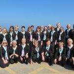Denby Dale Ladies' Choir: Virtual Choir, Thursday Evenings